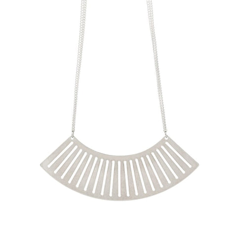betsy & iya canto collection sona necklace