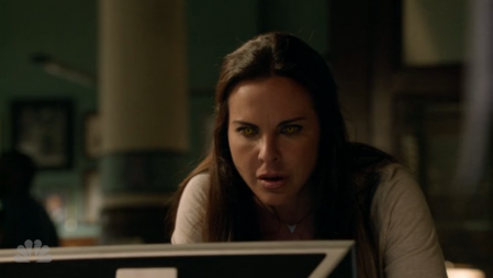 betsy & iya Talus necklace on NBC's Grimm