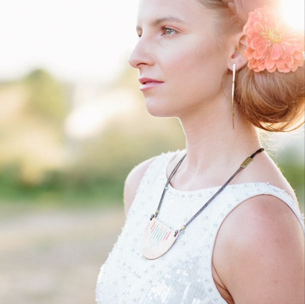 handcrafted jewelry for wedding