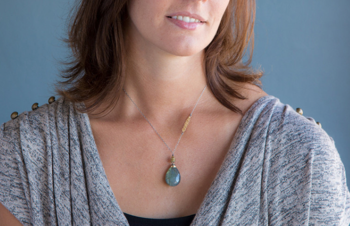 Amy Olson necklace