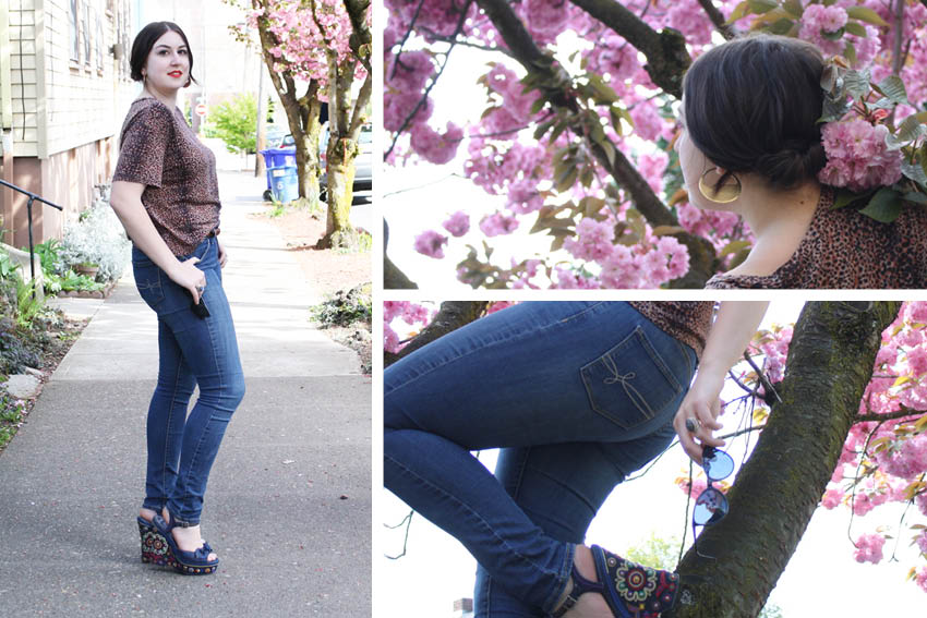 betsy and iya_cherry blossom_spring casual outfit4