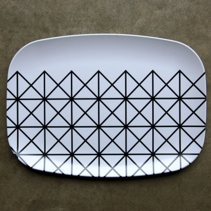 Amazing trays by Seattle designer Piano Nobile. Good for snacks, drinks, or jewelry.
