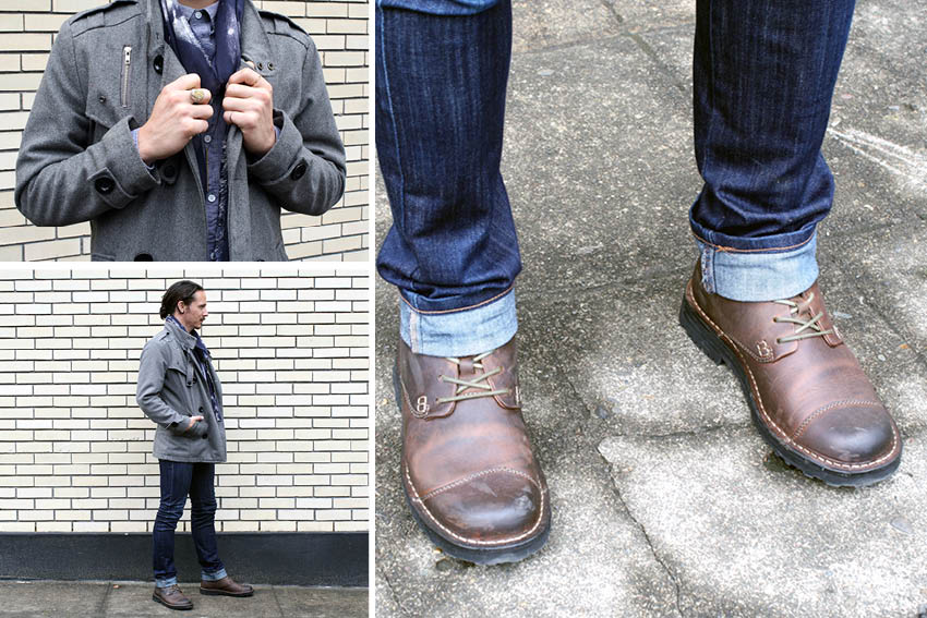 mens' fall fashion