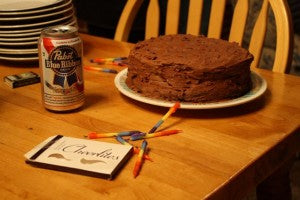Pabst Birthday
