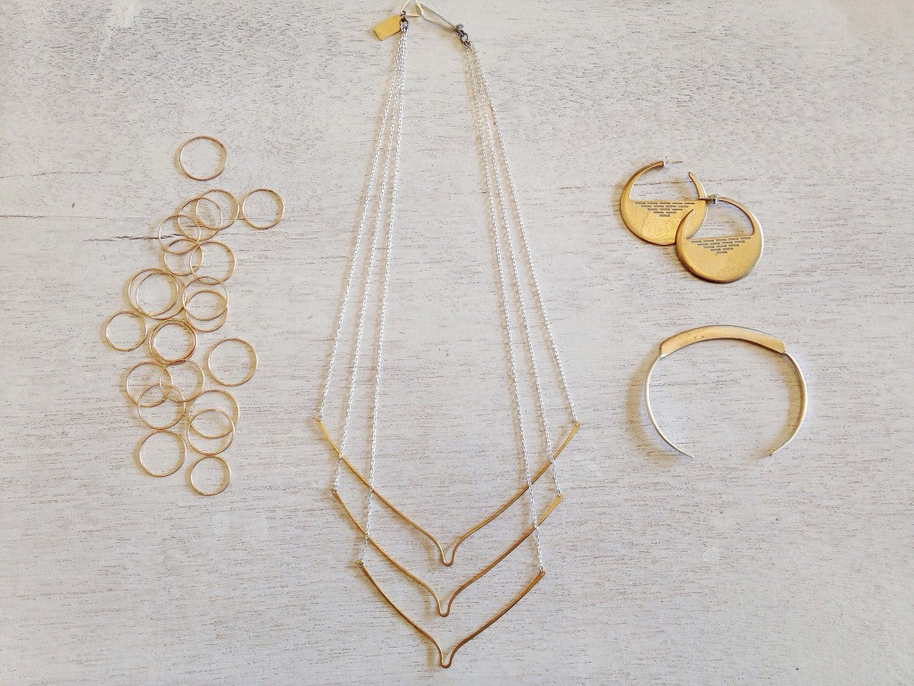 Mother's Day jewelry gift idea
