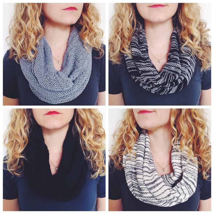 Curator Scarves