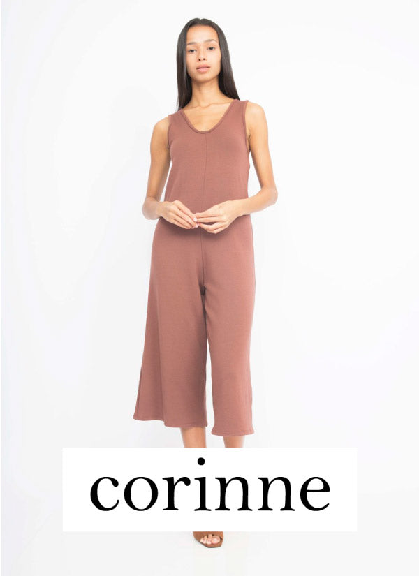 Corinne Clothing made in USA