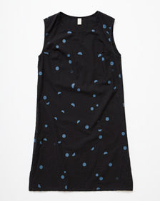 North of West Phases Dress Black