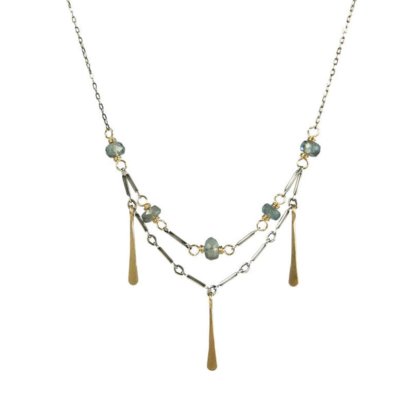 Amy Olson Jewelry Maia Necklace