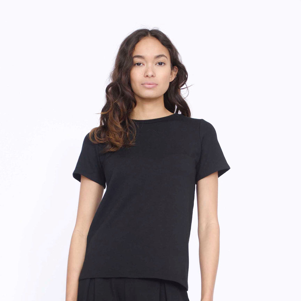 Everyday Tee in Black