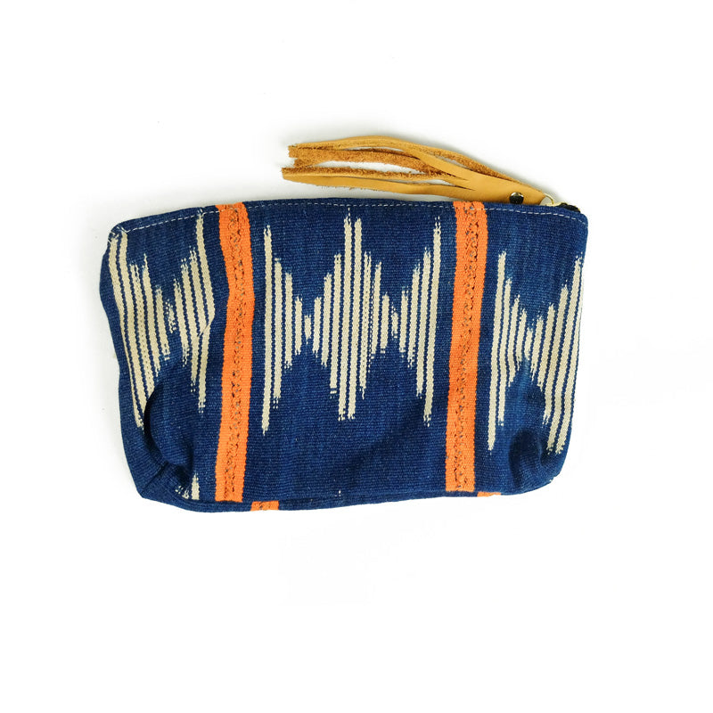 Cosmetic Bag Baoulé