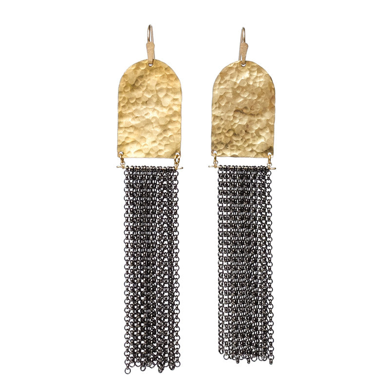 Chrysaora Earrings