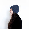 Ingrid Hat Midnight Blue