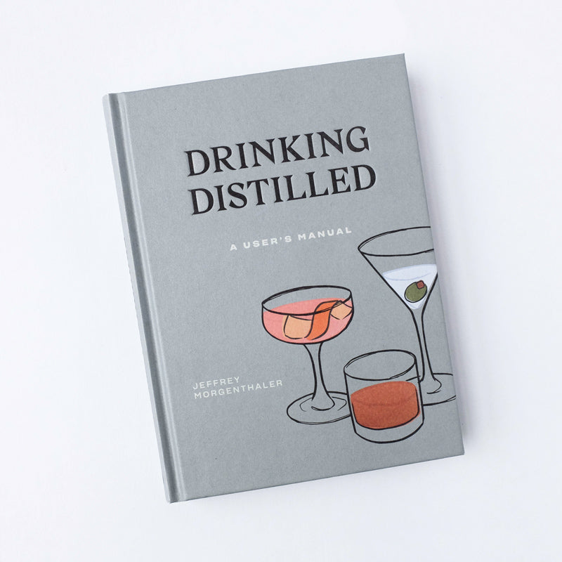Drinking Distilled