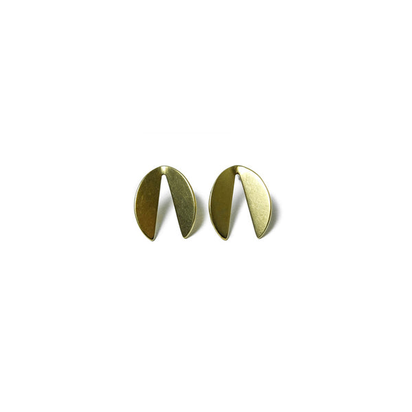 Floret Post Earrings