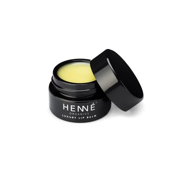 Henné Organics Luxury Lip Balm