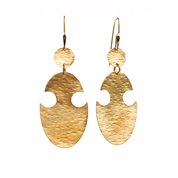 Kallisti Earrings
