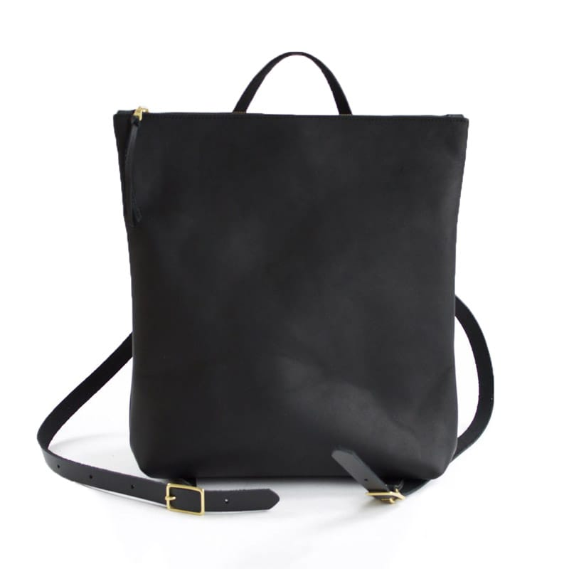 Nico Backpack in Black