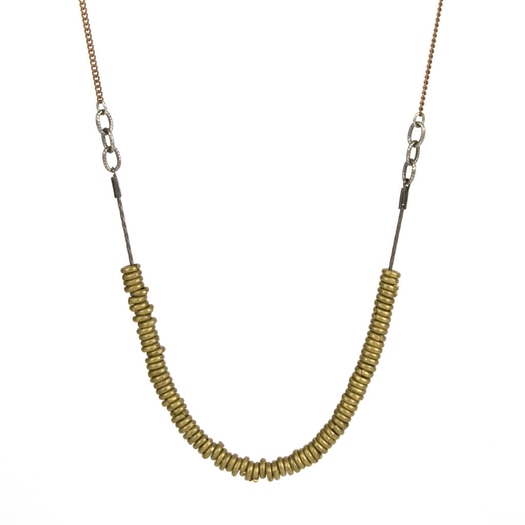 Helio necklace