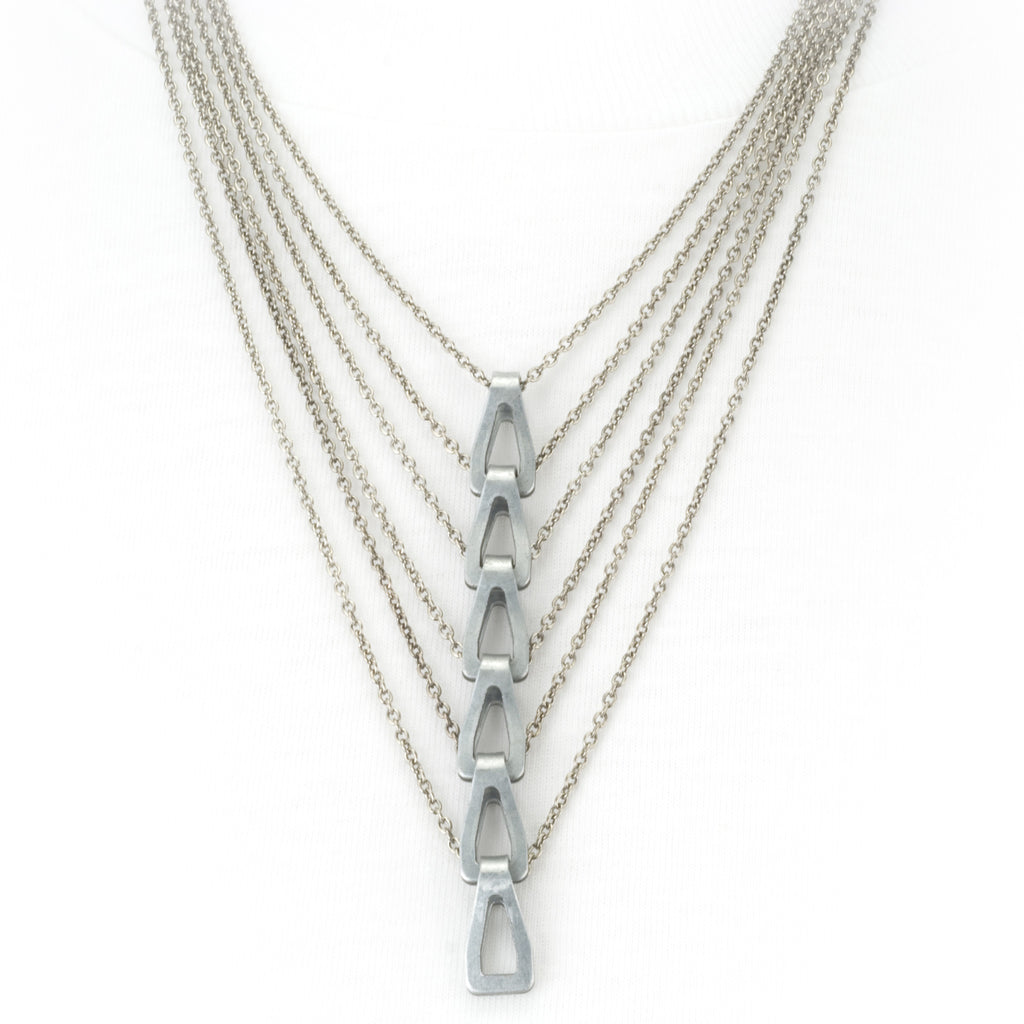 Chain Envy necklace