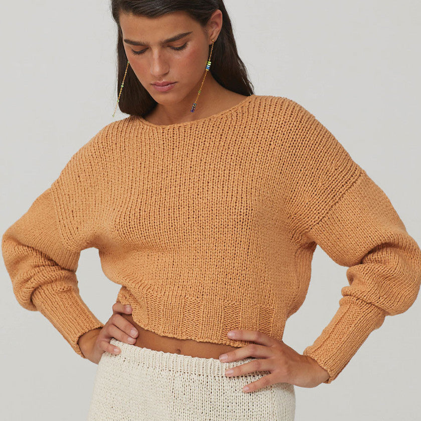 Tratame Sweater