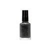 Palate Polish Vegan 5-Free (almost non-toxic) Nail Polish Squid Ink Dark Gray