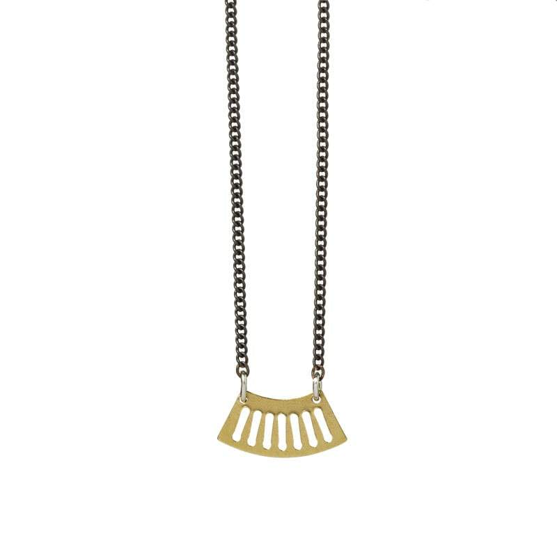Ritmo necklace