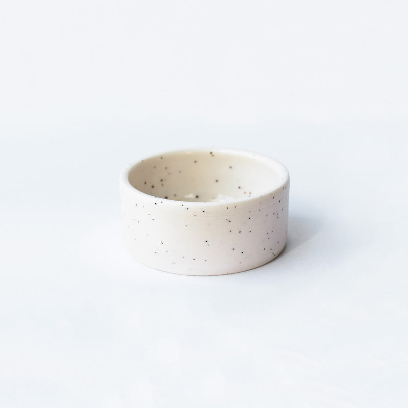 Small Ramekin - White