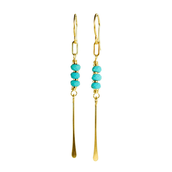 Tara Earrings