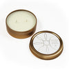 Axiom Travel Candle - Night Jasmine