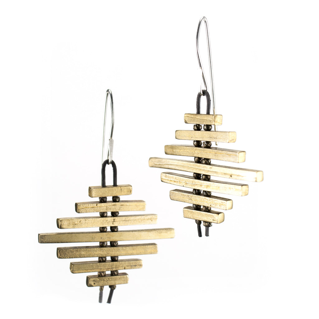 Tabor earrings