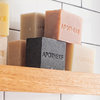 Hinoki Lavender Bar Soap