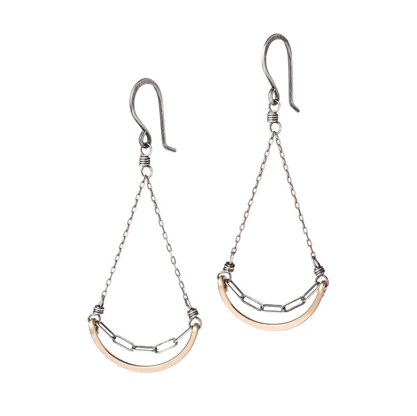 Amy Olson Clementine Earrings