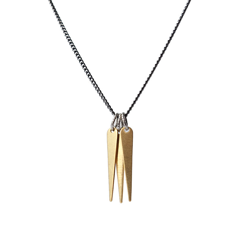 Badlands necklace - 18""