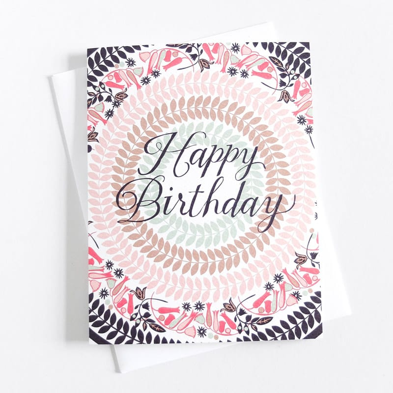 Beaux birthday greetings card by banquet cards betsy iya beaux birthday greetings card m4hsunfo