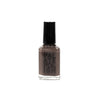Palate Polish Vegan 5-Free (almost non-toxic) Nail Polish Black Coffee Brown