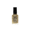 Palate Polish Vegan 5-Free (almost non-toxic) Nail Polish Gold Gumdrop Glitter