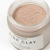 Exfoliating Pink Clay Facial Mask