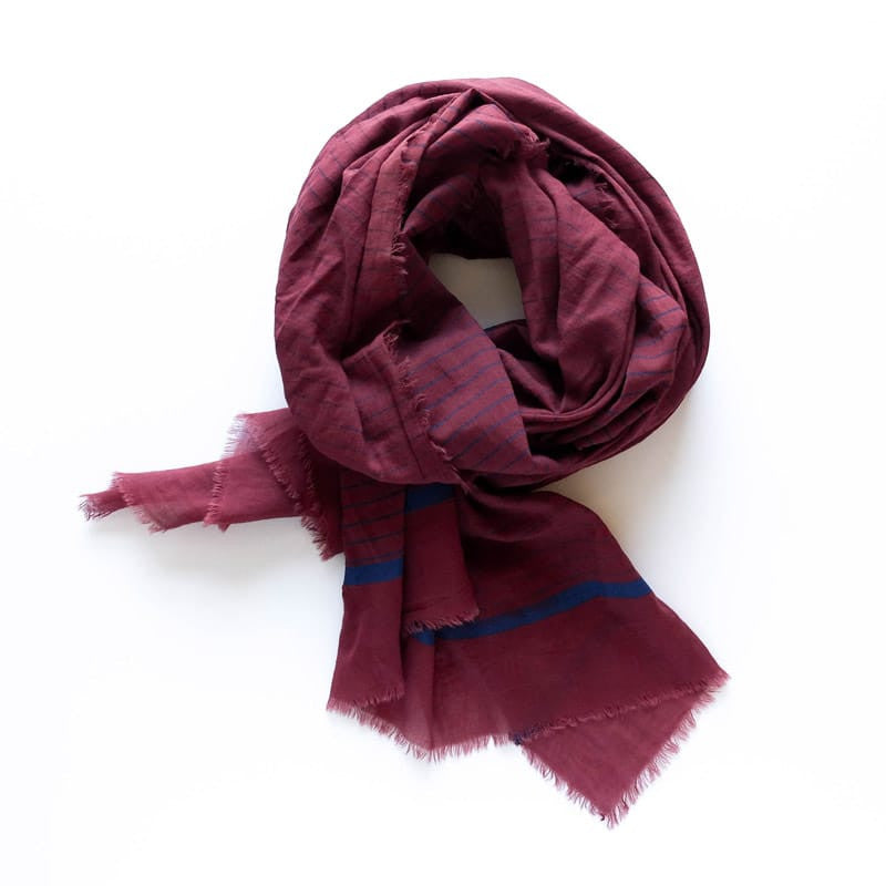 Madeira Cotton Scarf