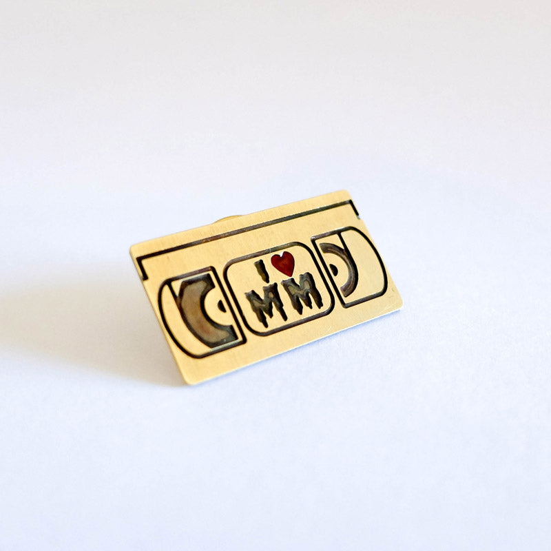 Save Movie Madness Pin