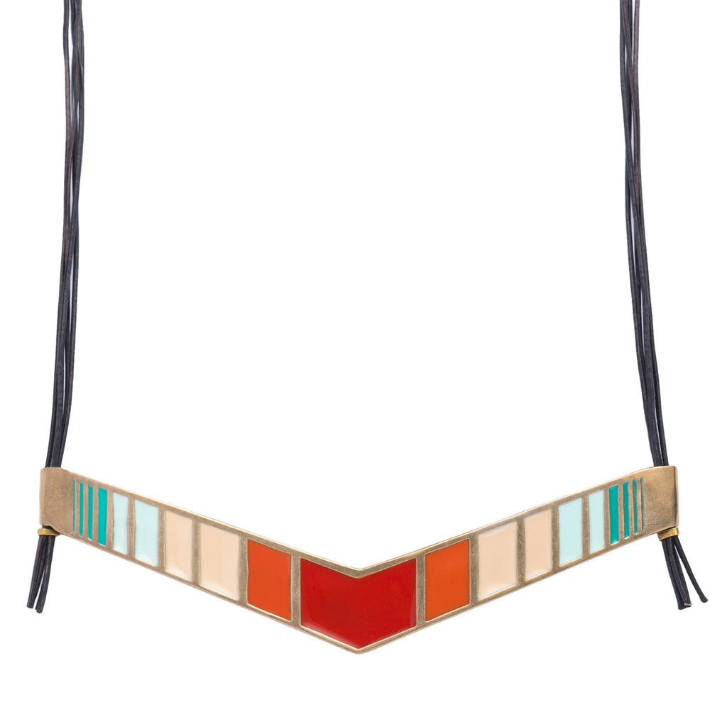 Sabin necklace