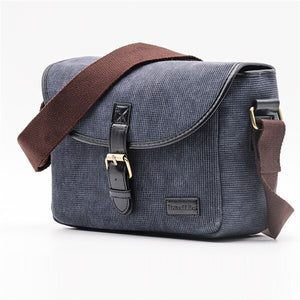 Photo bag DSLR Camera Bag Digital Gear Bags Shoulder Bag Backpack For SONY A6000 Nikon D3200 D3100 D5200 D7100 D90 Bundled Pouch