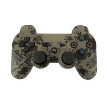 Load image into Gallery viewer, Bluetooth Controller For SONY PS3 Gamepad For Play Station 3 Wireless Joystick For Sony Playstation 3 PC SIXAXIS Controle