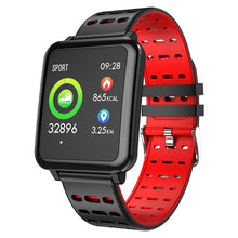 Load image into Gallery viewer, Q8 Smartwatch IP67 Waterproof Wearable Device Bluetooth Pedometer Heart Rate Monitor Color Display Smart Watch For Android/IOS