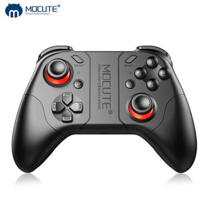 Wireless Free Fire Gamepad Game Pad Pubg Mobile Dzhostik Joystick For iPhone Android Phone PC Trigger Controller Joy Stick Mobil