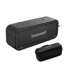 Load image into Gallery viewer, Tronsmart Element Force Bluetooth Speaker IPX7 Waterproof Portable Speaker 40W Computer Speakers 15H Playtime with Subwoofer,NFC