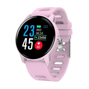 Men Smart Watch - Waterproof - Fitness Tracker - Heart Rate