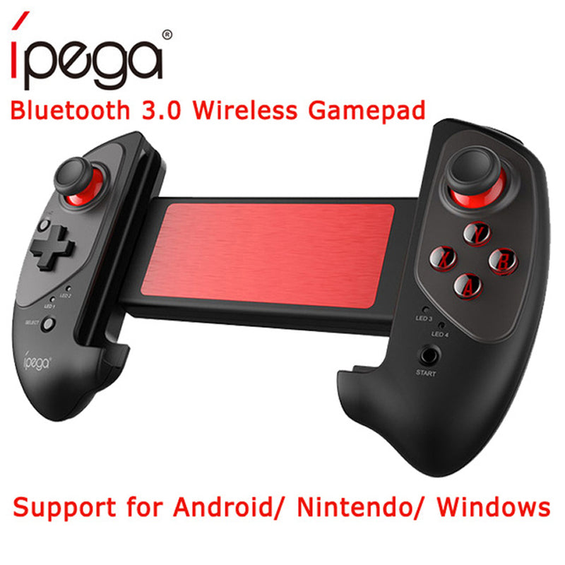 Gamepad Game Pad Mobile Dzhostik Joystick For Android Tablet Phone PC Trigger Controller On Free Fire Joy Stick Dzhostiki