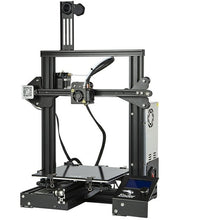 Load image into Gallery viewer, New Ender-3 3D Printer DIY Kit V-slot prusa I3 Upgrade Resume Power Off Ender-3X Large Print Size 220*220*250 Creality 3D