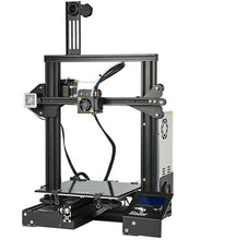 Load image into Gallery viewer, Ender-3 3D Printer Large Print Size 220*220*250mm Ender 3/Ender-3X Removable Bed i3 Continuation Print of Power Failure